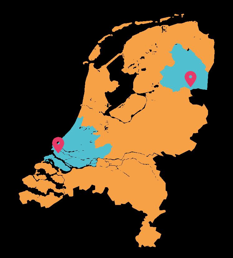 nederland-kleur